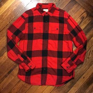Classic Heritage Flannel